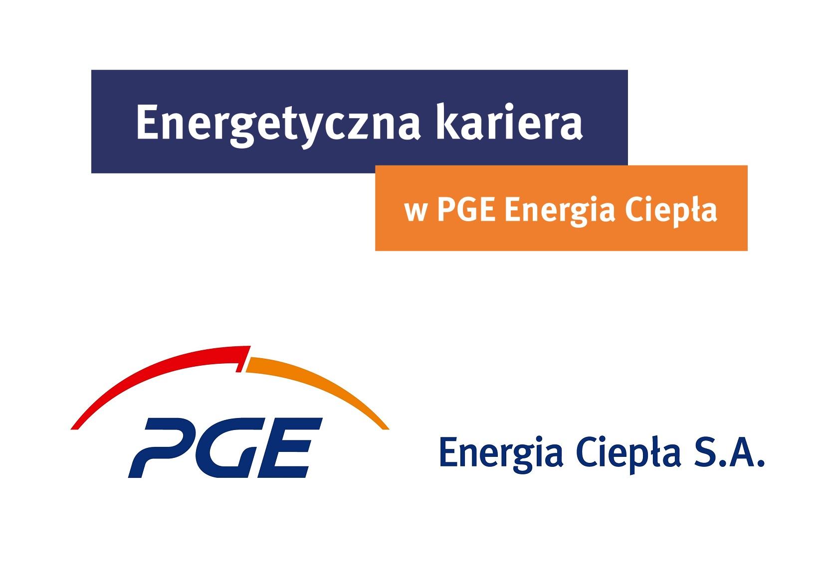 Energetyczna kariera w PGE Energia Ciepła